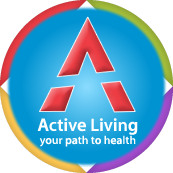 South Okanagan Active Living Services Logo