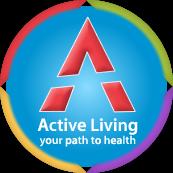 South Okanagan Active Living Services Logo